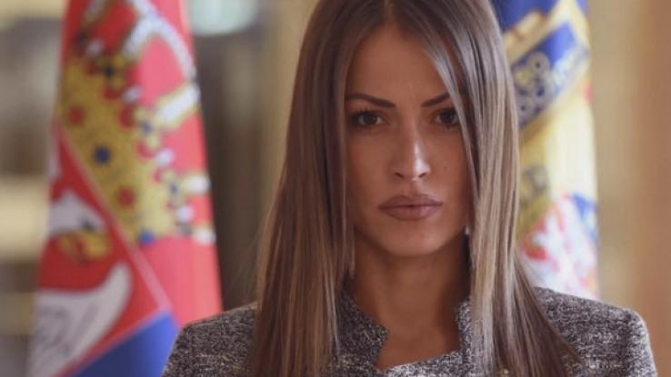 Poligraf je odbila i bivša državna sekretarica MUP-a Dijana Hrkalović