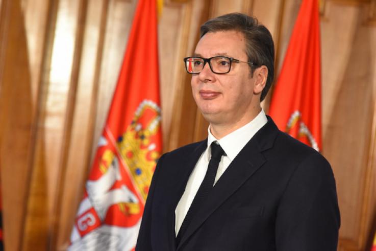 Aleksandar Vučić: Kada smo zajedno onda smo nepobjedivi