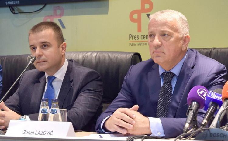 Baković i Lazović