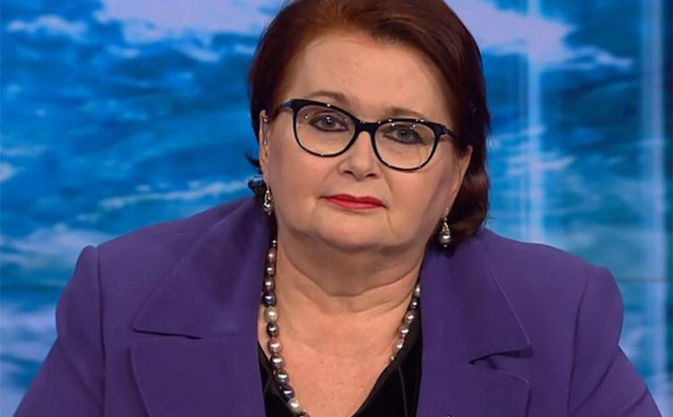 Turković: Nema dozvole za korištenje u EU