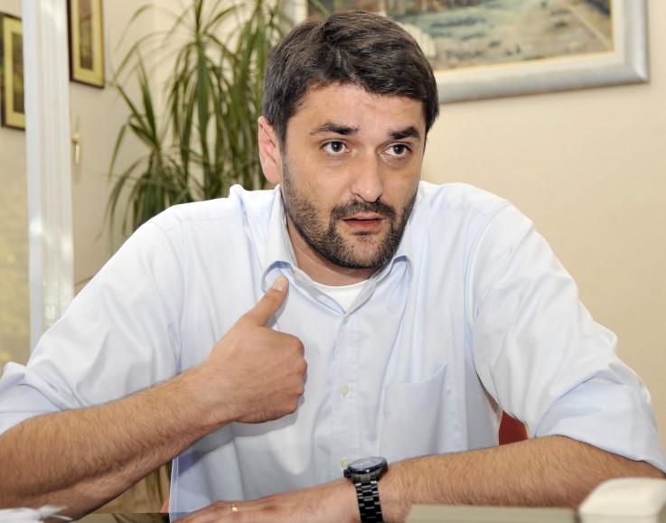 Suljagić: Željeli smo ponuditi bh. javnosti dokument na našem jeziku i u cijelosti