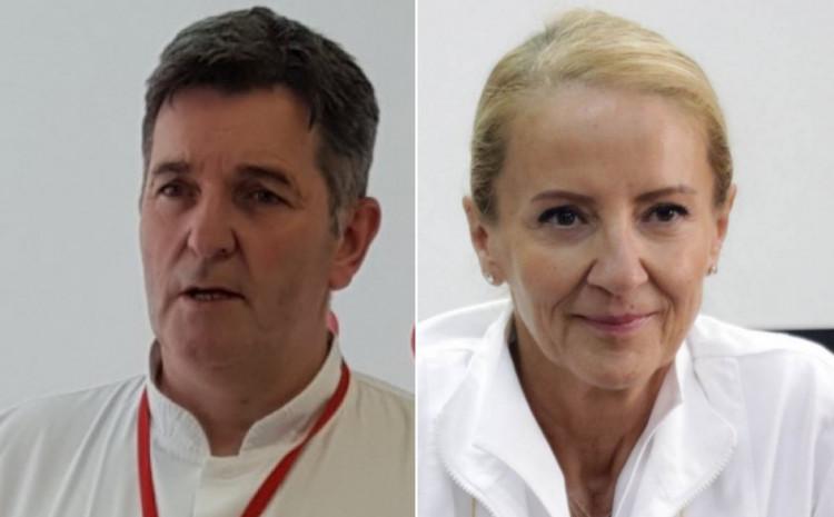 Gavrankapetanović i Izetbegović: Prisustvovali sastanku