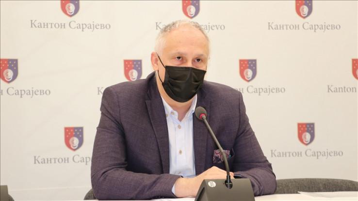Ministar Vranić: Sastanak bio konstruktivan