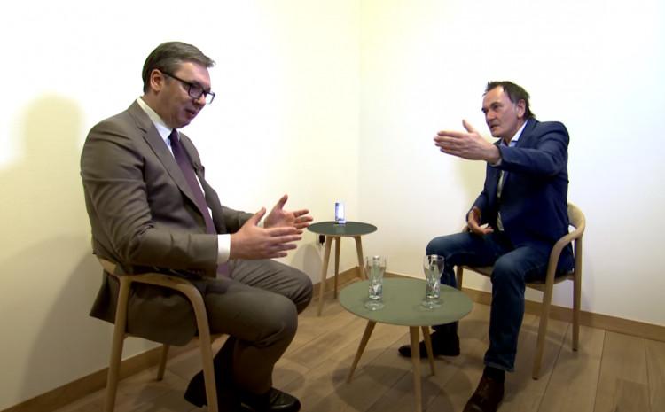 Vučić i Hadžifejzović