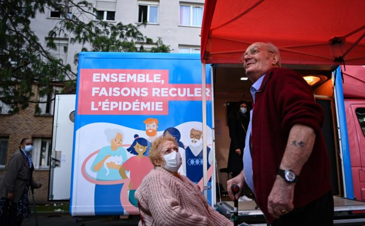 Zbog nabavke vakcina građani EU otkazuju poslušnost
