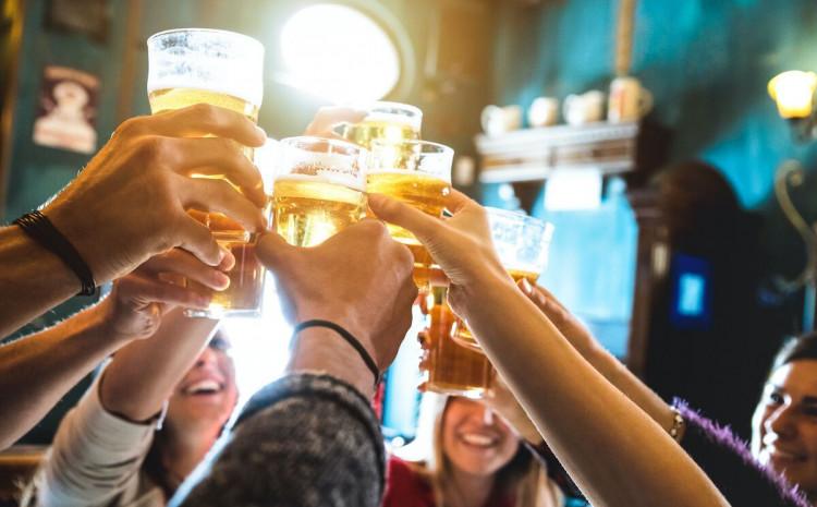 Stanovnici BiH godišnje izdvoje oko 650 dolara za pivo