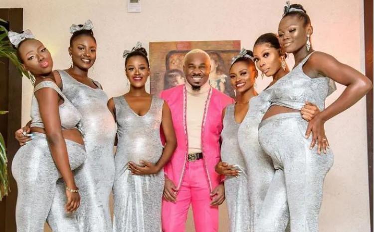 Došao na vjenčanje sa šest žena