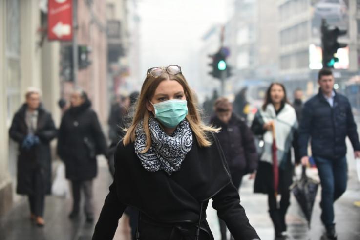 Veliki porast broja zaraženih posljednjih dana