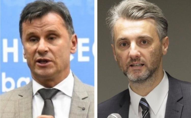 Premijer Novalić odgovorio premijeru KS Edinu Forti