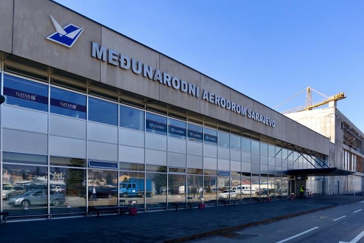 Aerodrom Sarajevo:  Krvavac radila vikendom?  (Foto: M. Aščić)