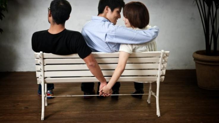 Preljub je jedan od glavnih razloga zbog kojih pucaju veze i brakovi