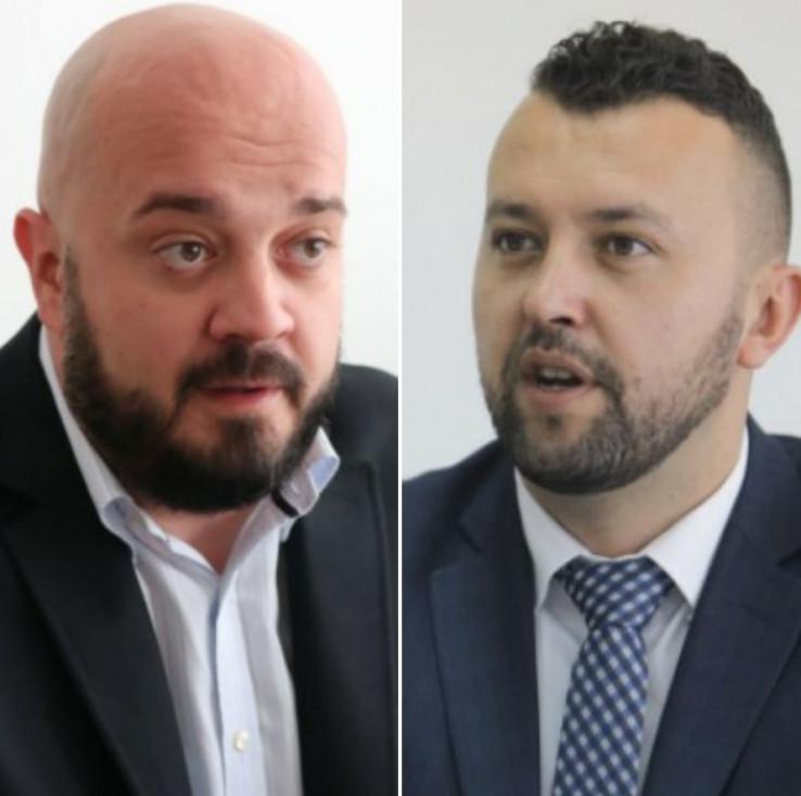 Šteta i Kalem: Aktuelni i bivši ministar saobraćaja KS