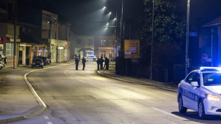 Marjanović ispalio 17 hitaca u kafić