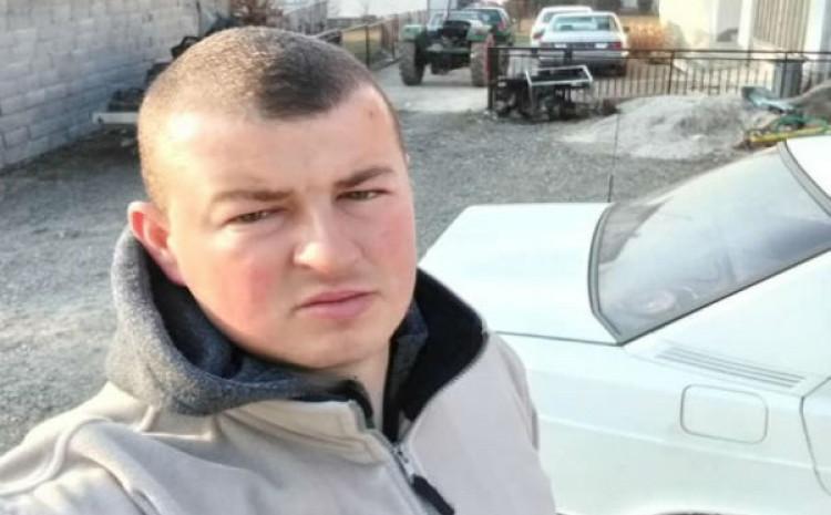 Marjanović je od ranije poznat policiji po više krivičnih djela
