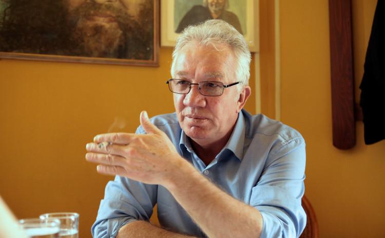 Kazaz: Ovo je moj poziv advokatima Federacije BiH da se pravnim sredstavima obračunaju s odgovornim za nenabavku vakcine