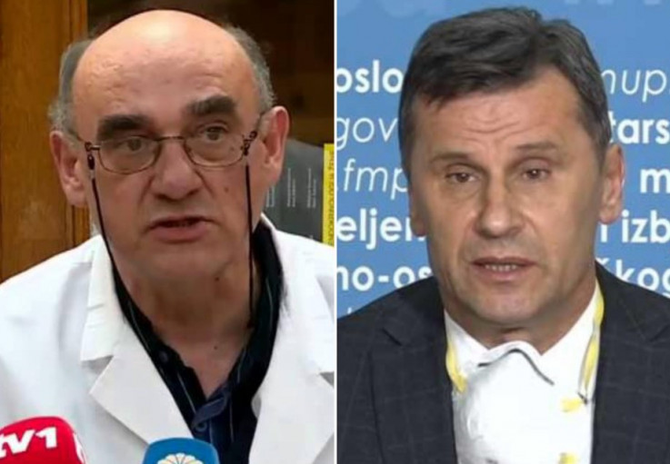 Karamehić uputio otvoreno pismo Novaliću