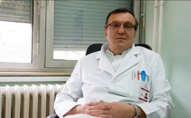 Prim. dr. Dragan Stevanović