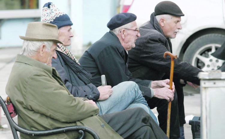 Najniža penzija u FBiH  trenutno iznosi 382,18 KM