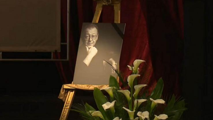 Komemoracija glumcu Borisu Komneniću održava se u Narodnom pozorištu