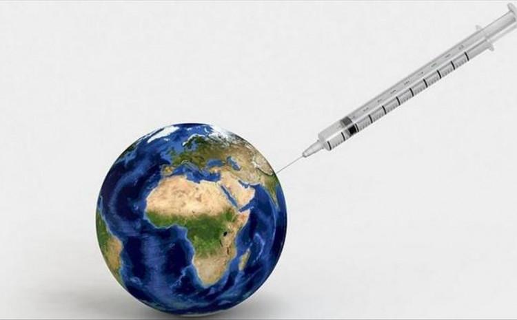 Vakcinacija u svijetu