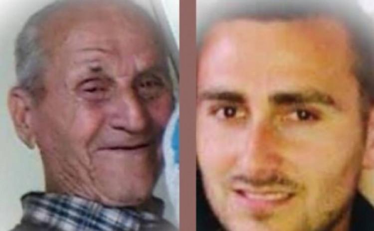 Rahmetli Mustafa i Jasmin: Dedo preminuo od tuge za unukom