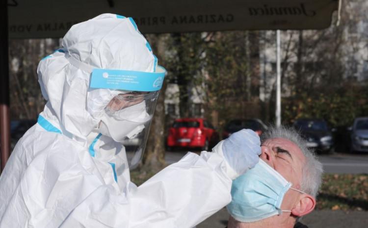 Nakon prvih slučajeva zaraze koronavirusom u našoj zemlji, vlasti su reagirale brzim i drakonskim mjerama