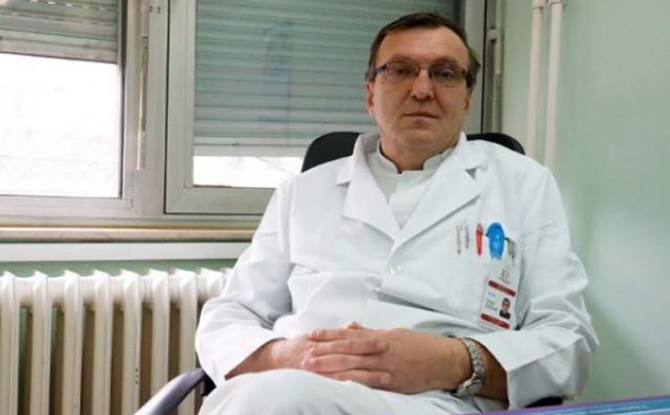 Stevanović: Organizovati nadstrešnice da ljudi ne kisnu