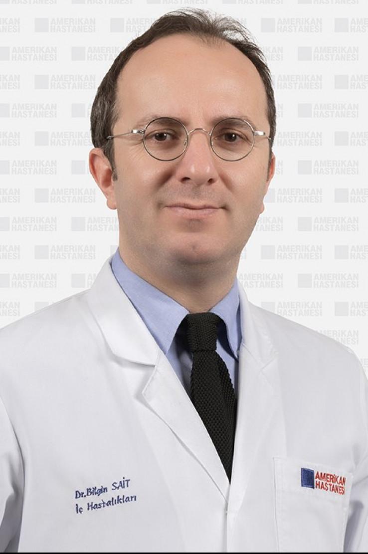 Dr. Bilgin Sait