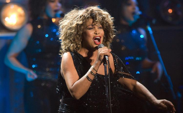 Tina Turner snimila dokumentarni film