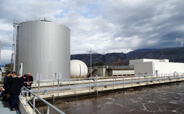 Postrojenje otpadnih voda u Mostaru
