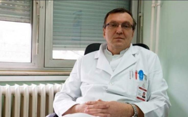 Stevanović: Veliki priliv  pacijenata
