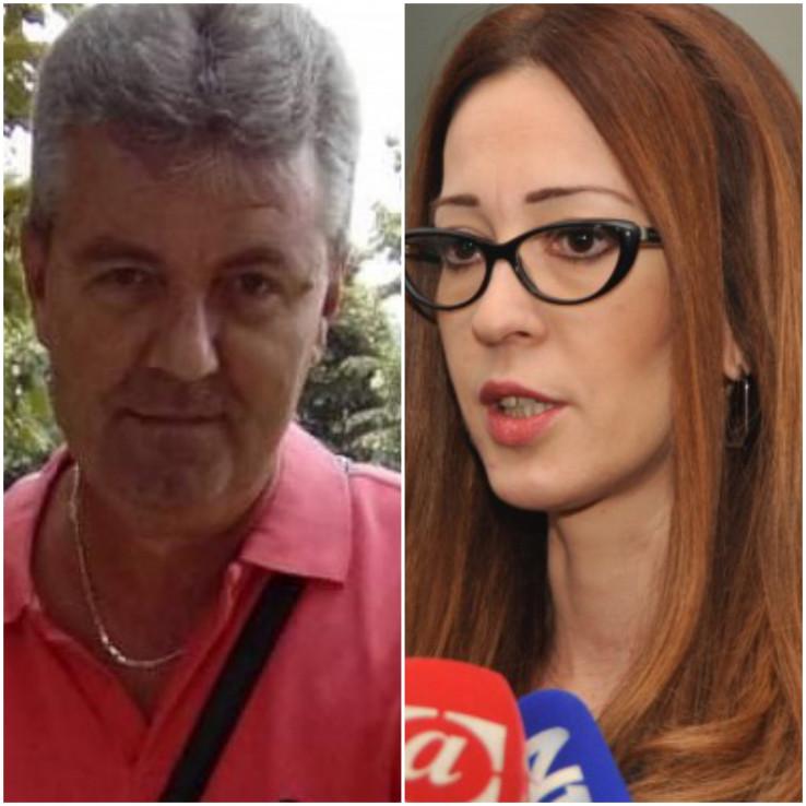Džaferović i Kurspahić-Nadarević: Nesad is pinning his hopes on prosecutor Tadić