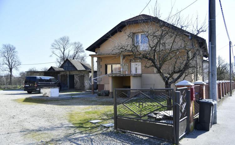 Kuća u kojoj su se otrovali radnici