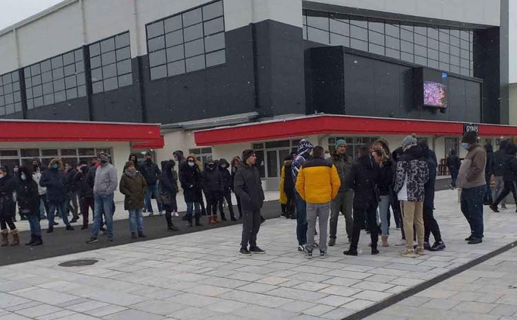 Protest ugostitelja i u Istočnom Sarajevu: 1.000 radnika bi moglo ostati bez posla