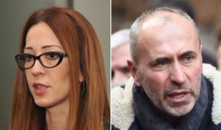 Ifet Feraget podnosi prijavu protiv Alene Kurspahić Nadarević
