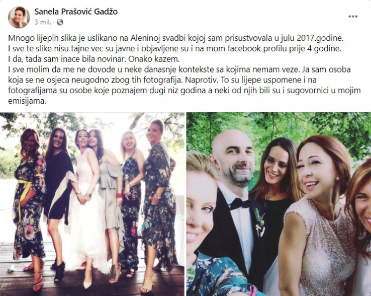 Post koji je objavila Prašović-Gadžo