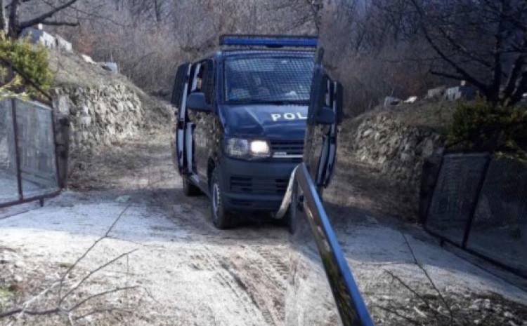 Policija provjerava navode iz prijave
