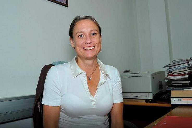 Margetić:  Kandidatkinja za  zamjenicu