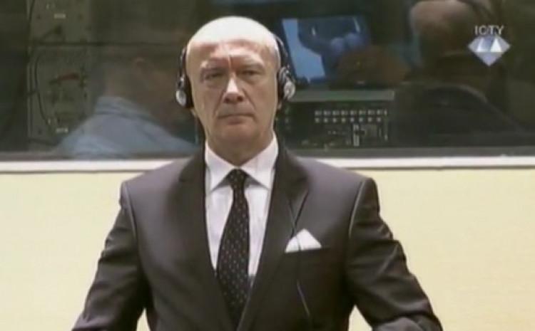 Haški tribunal je u novembru 2017. osudio Prlića