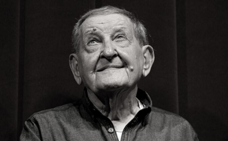 Velisavljević preminuo u 95. godini