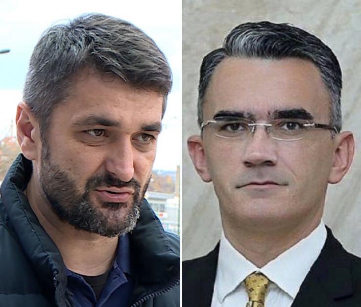 Suljagić: . Meni je zaista žao i mislim da je tragično da Crna Gora ima vlast koja bira da od saveznika pravi neprijatelje