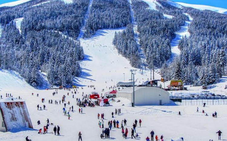 Ski centar Bjelašnica - Igman