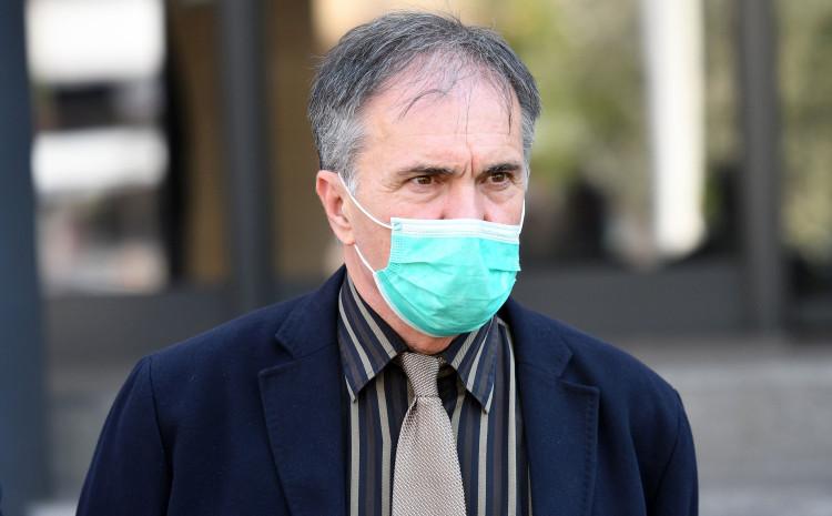 Dr. Drljević:  Treba što prije uvesti drastične mjere