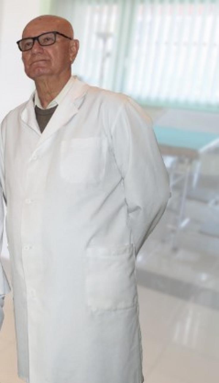 Dr. Hajro Bašić