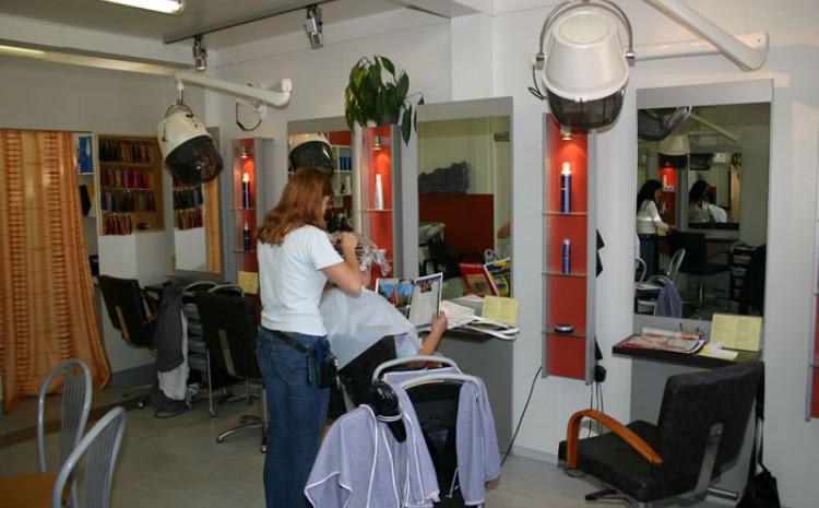 Frizerski saloni otvaraju vrata za posjetioce