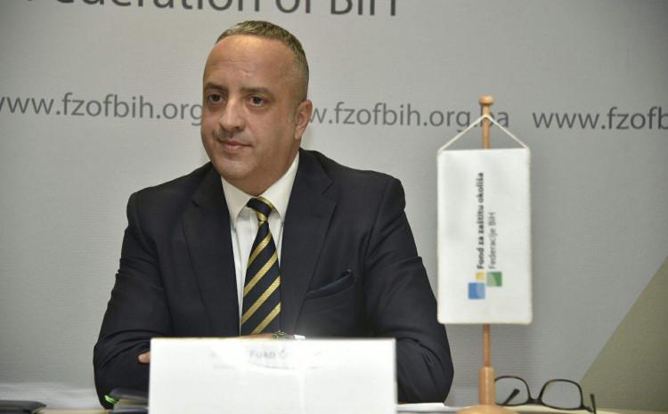 Čibukčić: Fond na kvalitetan i odgovoran način rješava problem