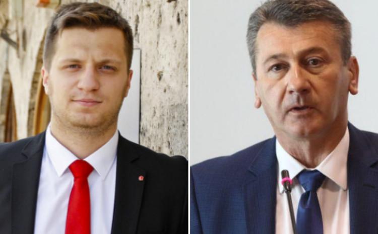 Irfan Čengić najavio mogućnost kandidature za načelnika općine Stari Grad