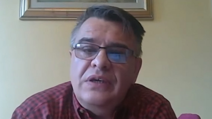Suljević: Ima li podataka o vakcinaciji zdravstvenih radnika