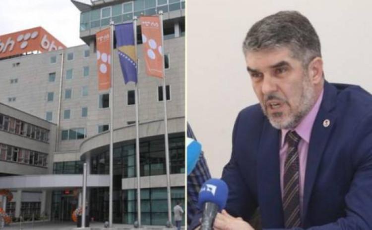BH Telecom i Fikret Alić