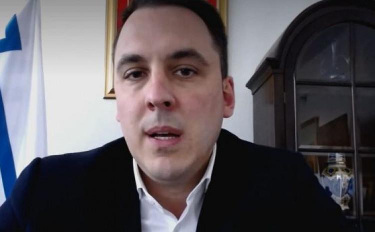 Vuković: Crnogorci su itekako ugroženi